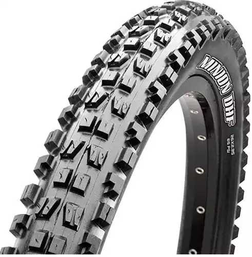 Покрышка Maxxis Minion DHF, 26x2.3, 60 TPI, МТБ, TB73305200